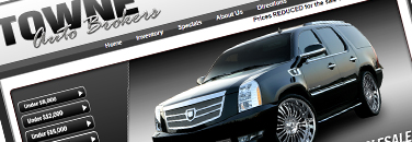 Town Auto Brokers